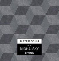 A.S. CREATION METROPOLIS 2 BY MICHALSKY LIVING