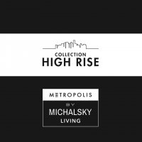 A.S. CREATION Metropolis By Michalsky Living COLLECTION HIGH RISE