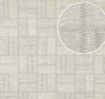 Tapeta ATLAS WALLCOVERINGS STITCHES 5101-1