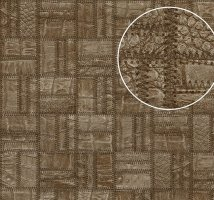 Tapeta ATLAS WALLCOVERINGS STITCHES 5101-4
