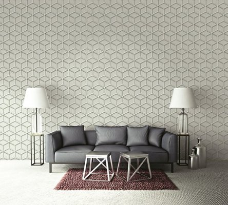 Grafika producenta 3D WALLCOVERINGS