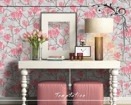 Grafika producenta ATLAS WALLCOVERINGS