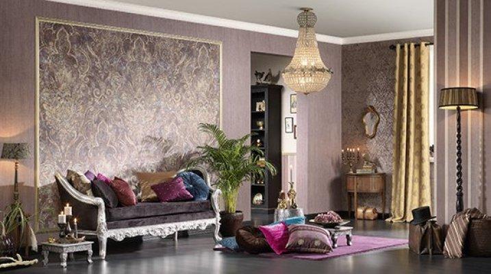 Tapety dekoracyjne (strona 1) - Ciekawe pomysły - forum ...