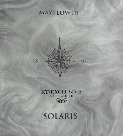 Grafika producenta MAYFLOWER SOLARIS