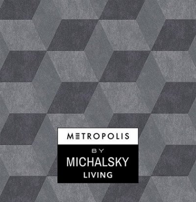 Grafika producenta METROPOLIS 2 BY MICHALSKY LIVING