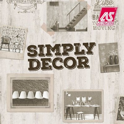 Grafika producenta SIMPLY DECOR
